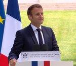 Convention citoyenne pour le climat : Macron promet 15 milliards d'euros et des réponses