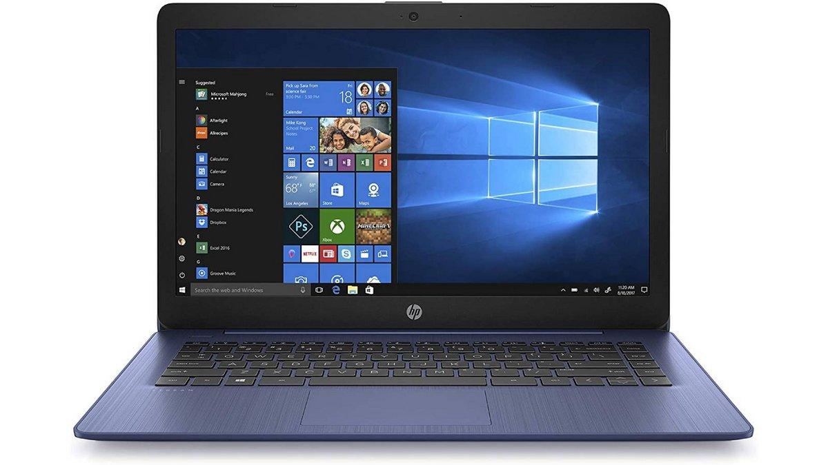 PC Ultraportable HP Stream