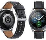 Samsung Galaxy Watch 3 : on connaîtrait déjà sa date de sortie
