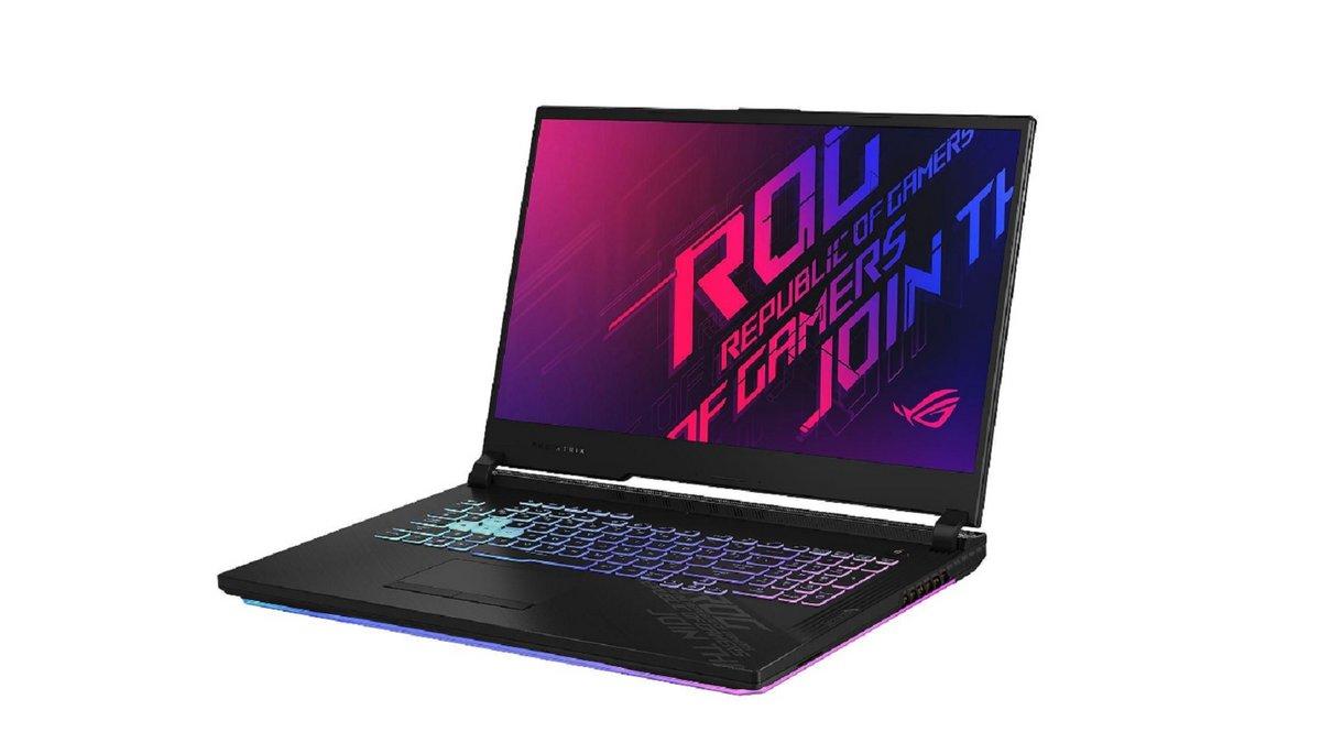 PC portable Asus Rog