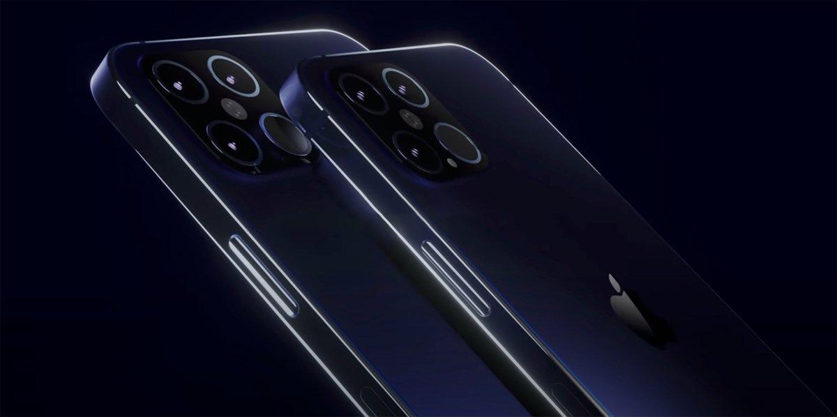 Apple lancerait un iPhone 12 4G et moins cher en février 2021