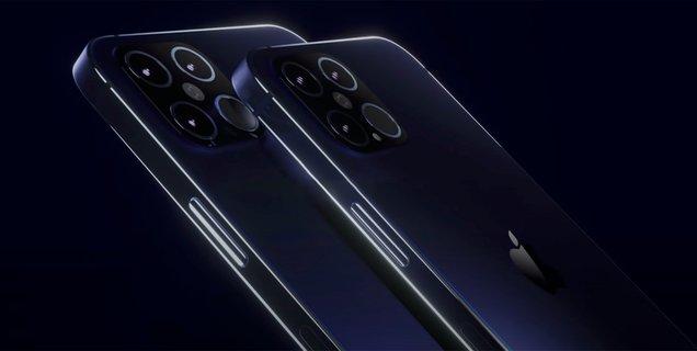 iPhone 12 (2020) : prix, fiche technique, design, tout ce que l'on sait du smartphone d'Apple