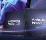 Mediatek dévoile deux nouveaux SoC économiques à destination des joueurs