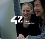 L'école 42 va ouvrir son quatrième campus à Nice !