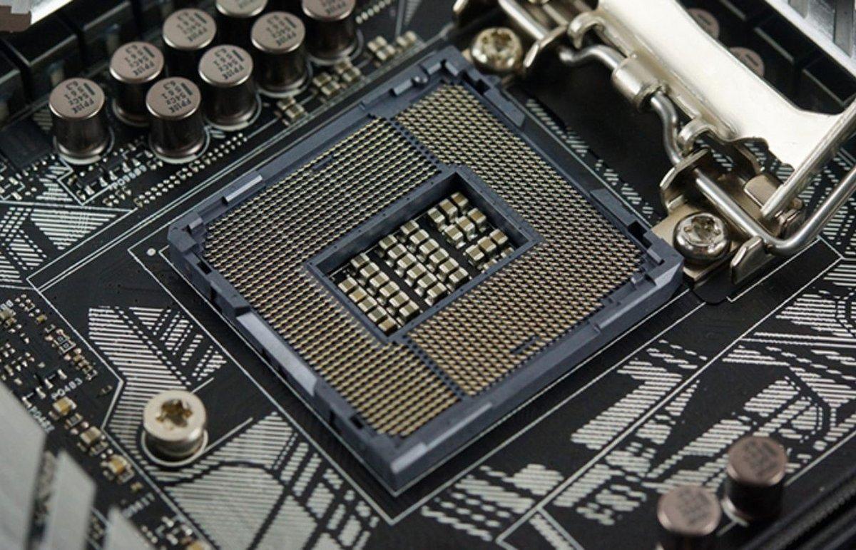 Intel LGA 1200 © Intel