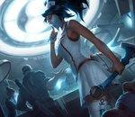 League of Legends : Riot vend des skins pour aider la recherche sur le coronavirus