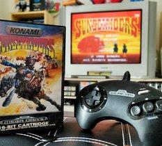 Sunset Riders, le western Konami : du galop de l'arcade à la sellerie des saloons