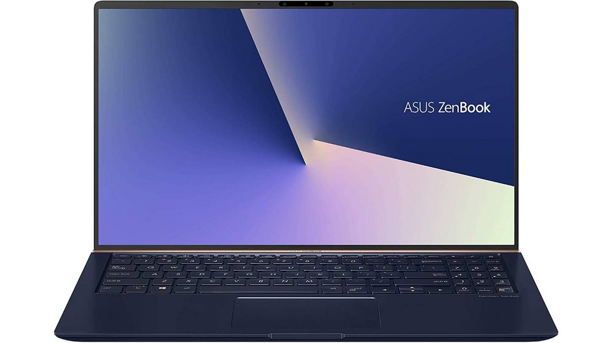 PC portable Asus Zenbook UX534FA-A8094T