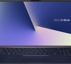 Bon plan Asus : le PC portable Asus Zenbook 15,6