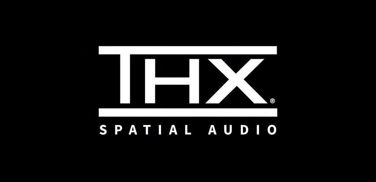 THX Spatial Audio © THX