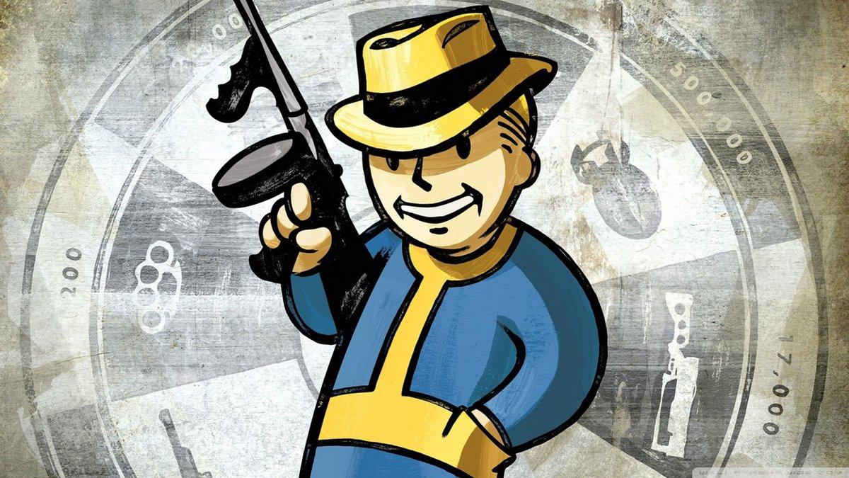 Fallout série Amazon