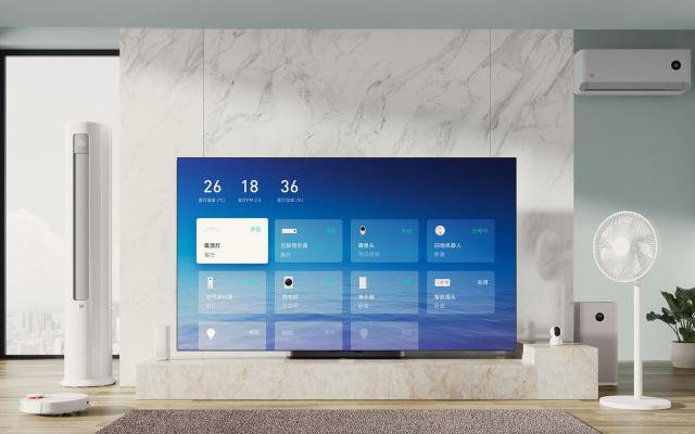 Xiaomi OLED Smart series © Xiaomi