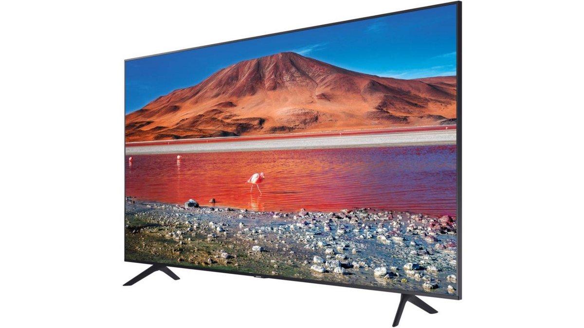 TV LED Samsung UE55TU7125