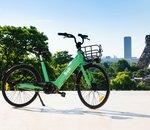 Bolt lance une flotte de 500 vélos électriques en libre-service à Paris