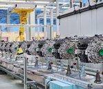 BMW investit 500 millions d'euros dans son usine de Dingolfing pour la production de véhicules électriques