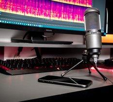 Test Audio-Technica AT2020USBi, ce micro compatible iOS et Windows est-il fait pour vous ?