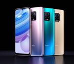 AnTuTu publie son classement de juin des 10 smartphones milieu de gamme les plus performants