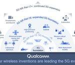 Qualcomm imagine déjà le futur de la 5G