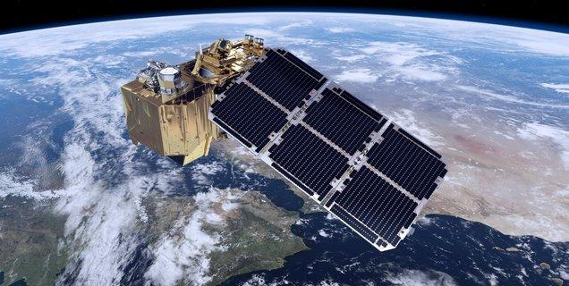 L'ESA lance le développement de six missions Copernicus pour 2,5 milliards d'euros