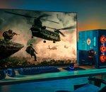 LG France : entretien autour du LG OLED 48CX, un téléviseur