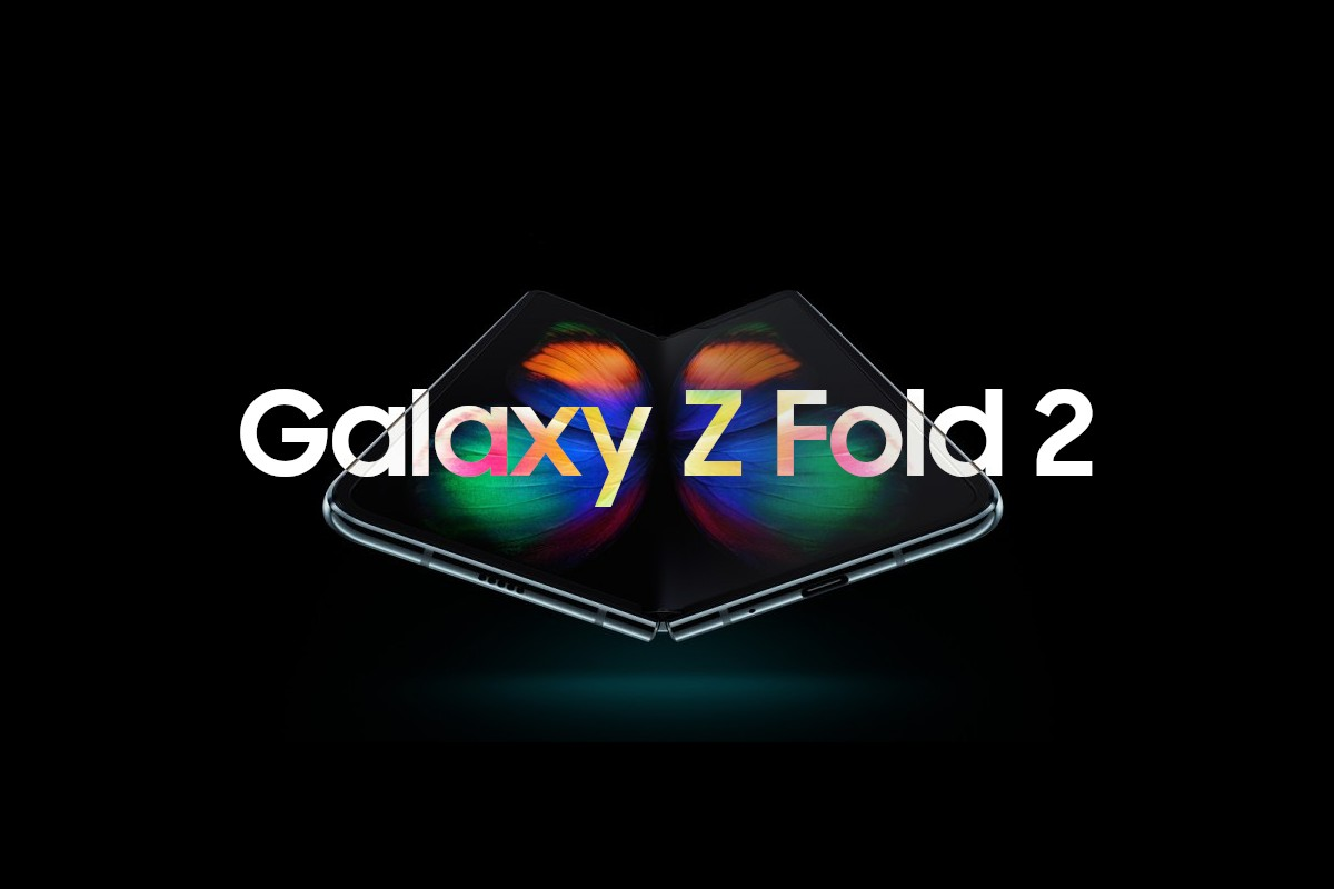 Samsung Galaxy Z Fold 2 © XDA Developers