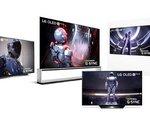 LG confirme un souci de surchauffe sur 18 références de Smart TV OLED