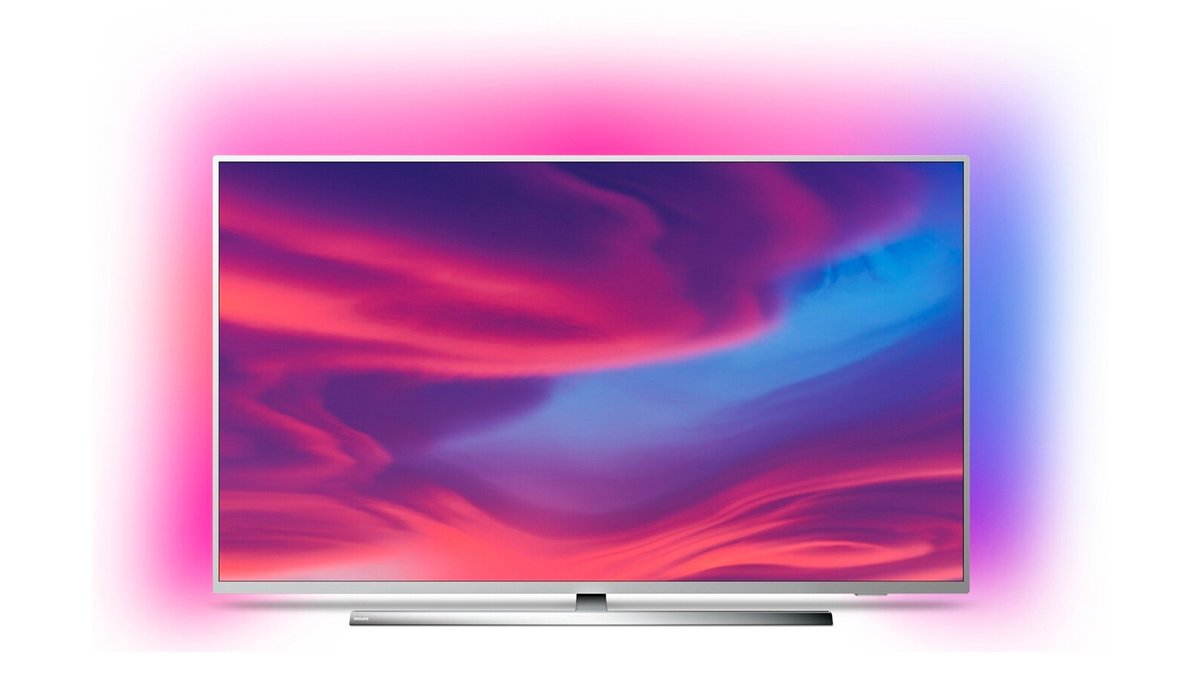 TV LED PHILIPS THE ONE 65PUS7354