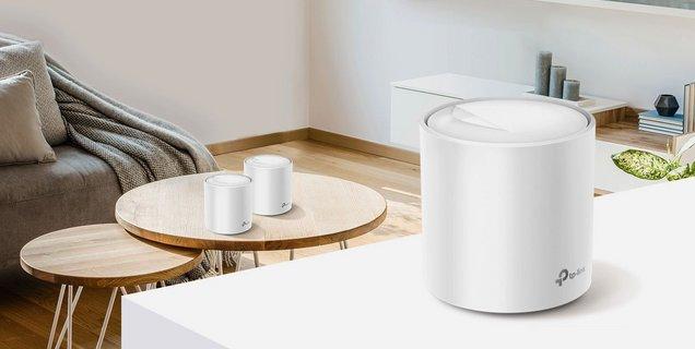 Test TP-Link Deco X60 : le Wi-Fi 6 fait grimper couverture et tarifs du mesh domestique