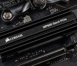 Test Corsair Force MP600 : un an après, que vaut l'un des pionniers du SSD NVMe PCIe Gen 4 ?