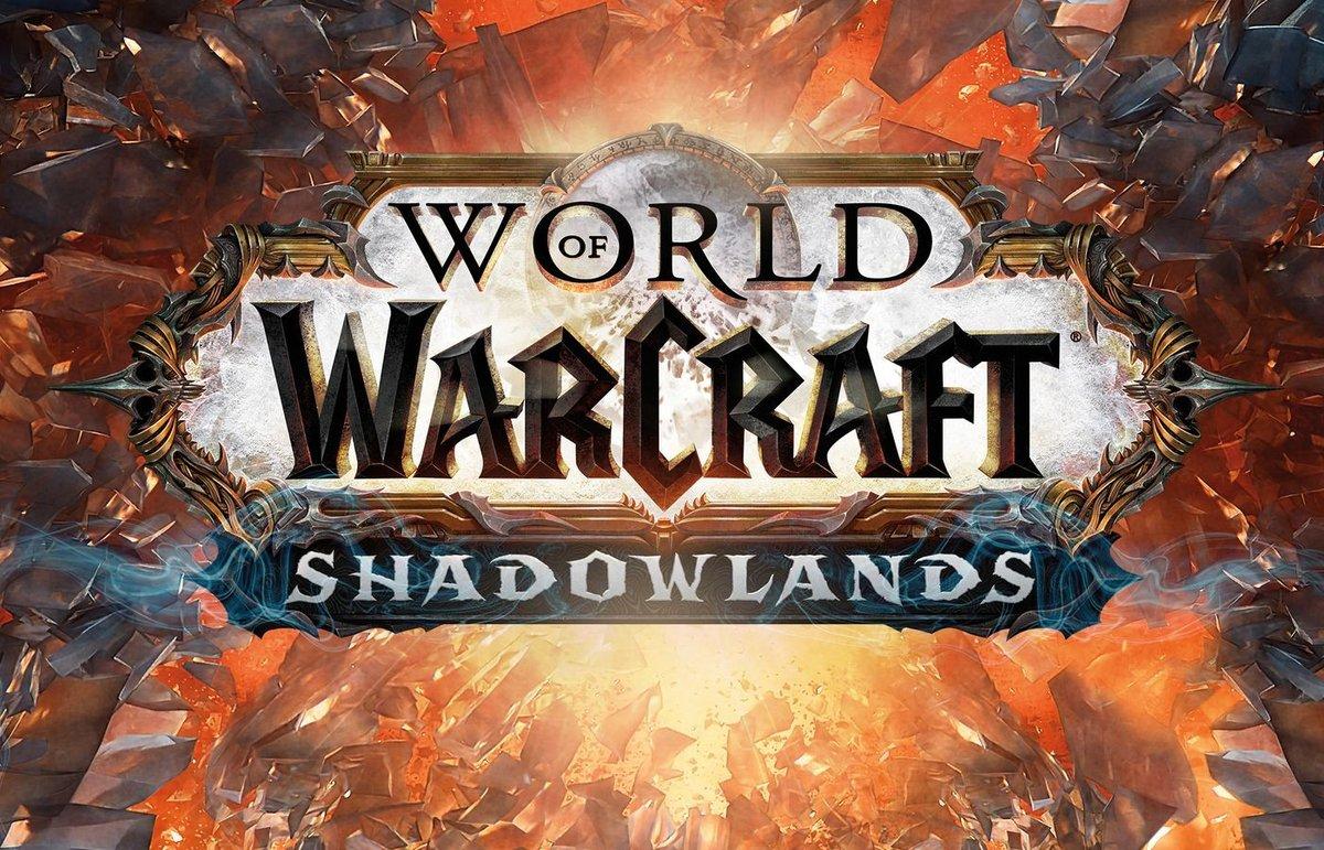 World of Warcraft Shadowlands © Blizzard