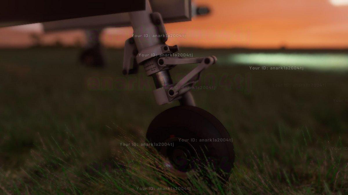 Flight Simulator © Asobo / Microsoft
