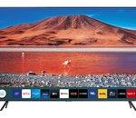 La TV LED Samsung 55