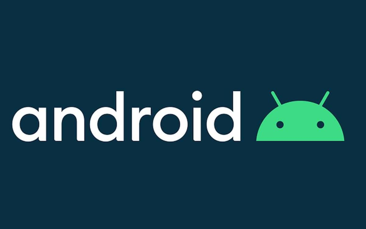 Google Android 10 © Google
