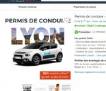 Cdiscount se lance dans... le permis de conduire low cost