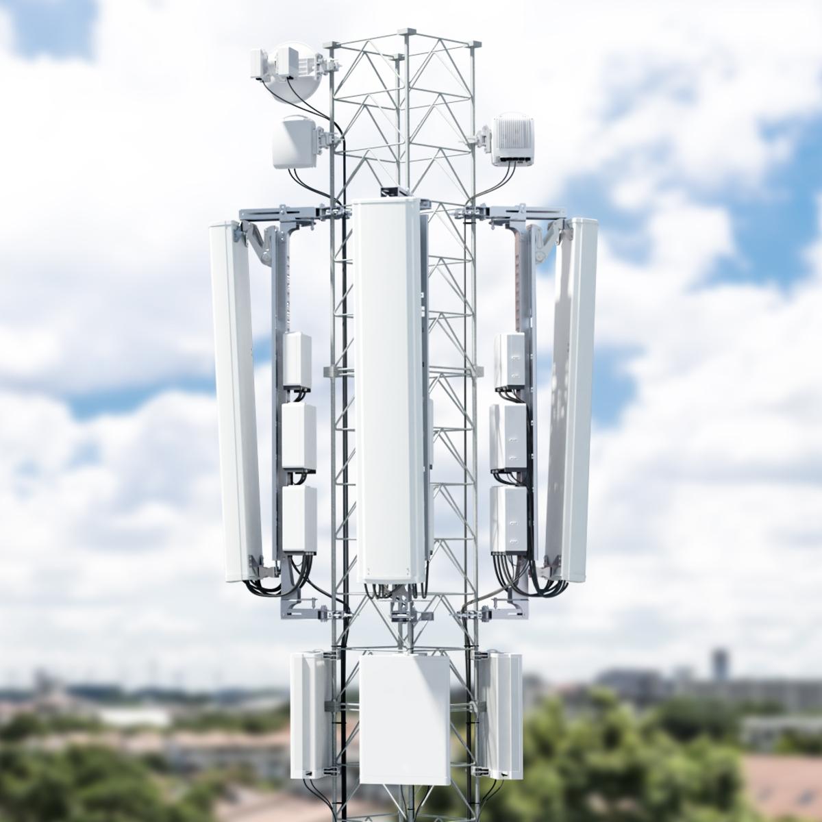 Les Aéroports de Paris et Air France ont choisi Ericsson pour leur réseau 4G/5G professionnel