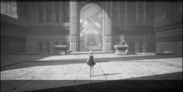 NieR Reincarnation s'offre un nouveau trailer cryptique et du gameplay
