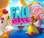 Fall Guys, le Battle Royale sera disponible le 4 août sur Steam et PS4