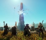 Attendu pour le 25 août, New World, le MMO signé Amazon Games, est reporté à 2021