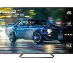 Une Smart TV Panasonic 58