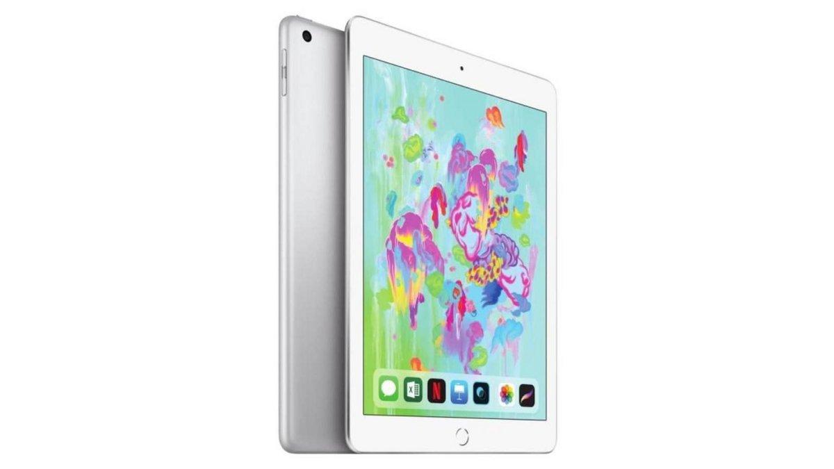 tablette Apple iPad
