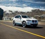 BMW déploie une grosse mise à jour et offre Android Auto à plus de 750 000 propriétaires