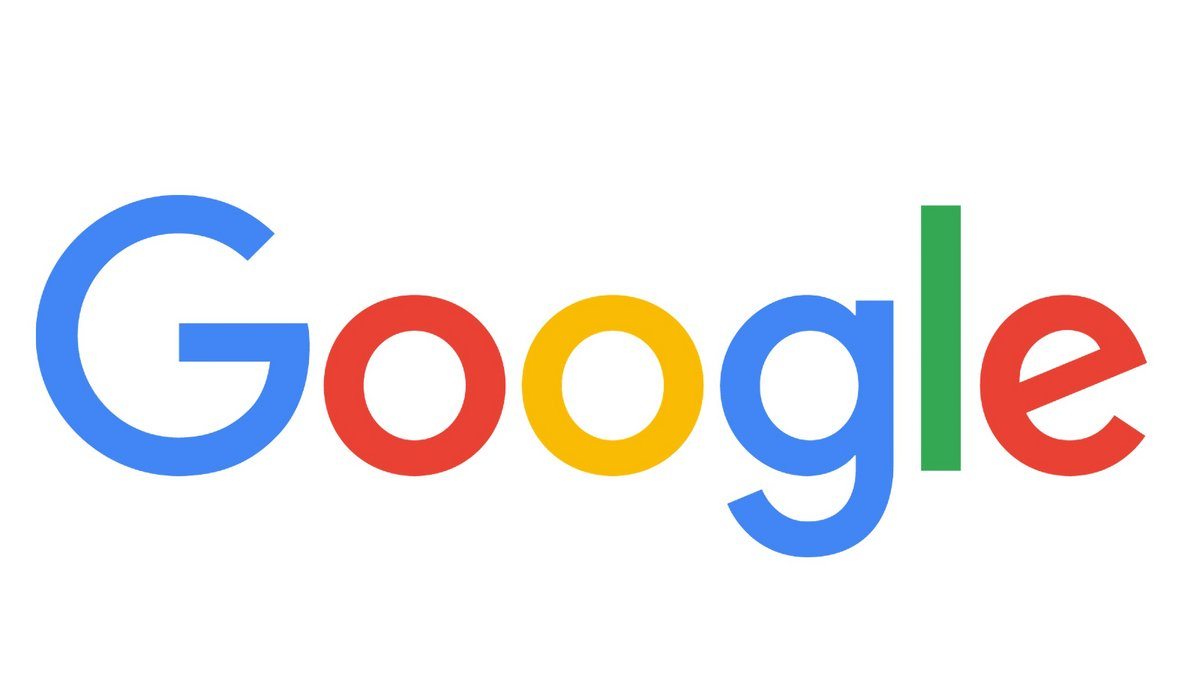 Google logo © Google