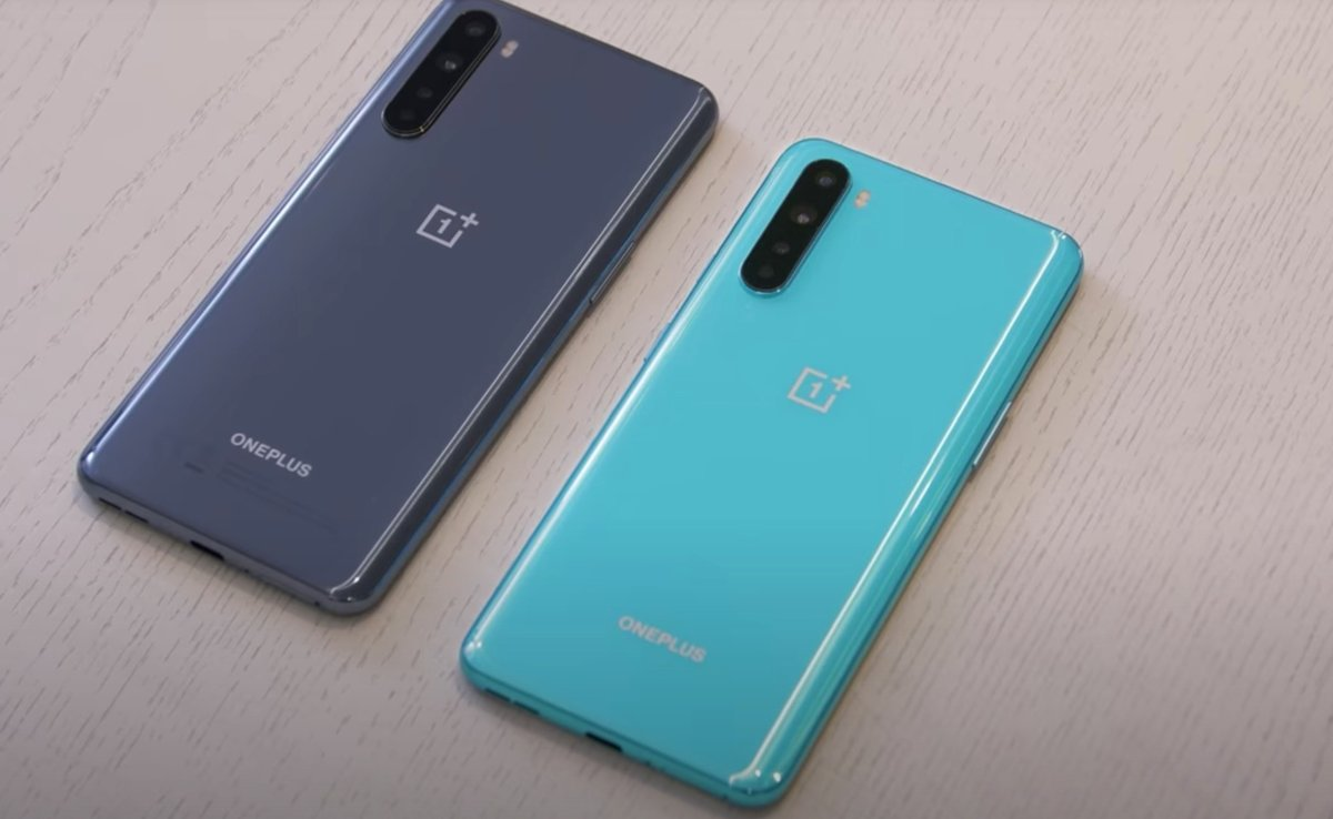 OnePlus Nord © © MKBHD / YouTube