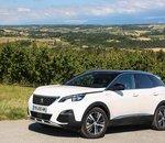Essai : on a parcouru 1 200 km en Peugeot 3008 Hybrid4
