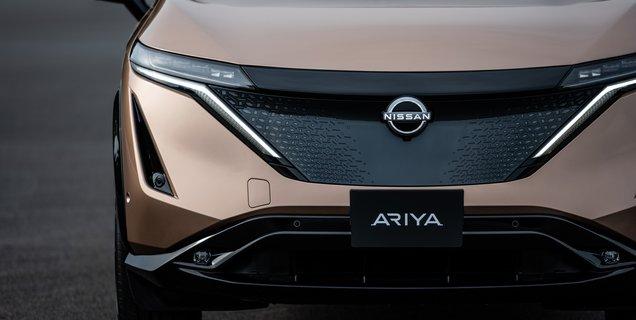 Nissan propose de payer sa place de parking avec l'électricité de sa voiture