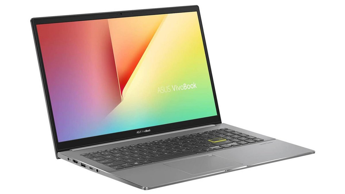 PC portable Asus S533IA-BQ086T