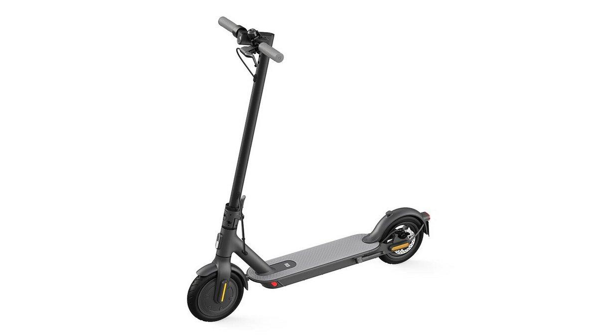 trottinette Xiaomi Mi Electric Scooter 1S