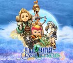 Final Fantasy Crystal Chronicles Remastered fera l'impasse sur le multijoueur en local...