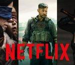 Netflix publie le top 10 de ses films originaux les plus populaires sur la plateforme