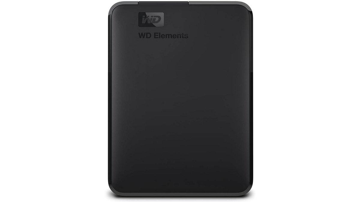disque dur externe WD Elements 5 To